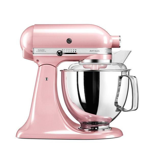 Kuchyňský robot KitchenAid, cena 19590 Kč Foto:
