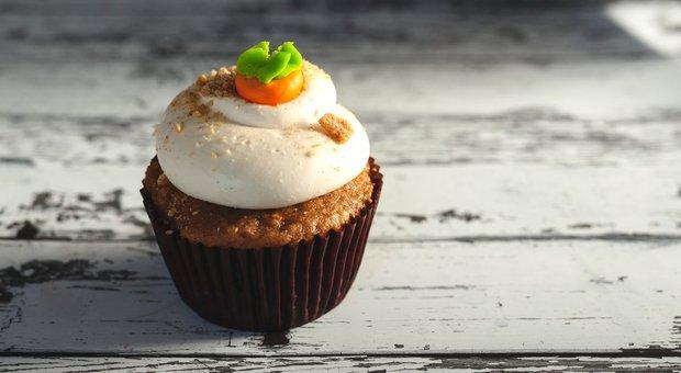 Muffin, cupcake či donut?  Foto: