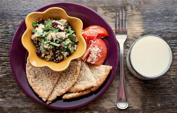 Quinoa, Foto: Thinkstock