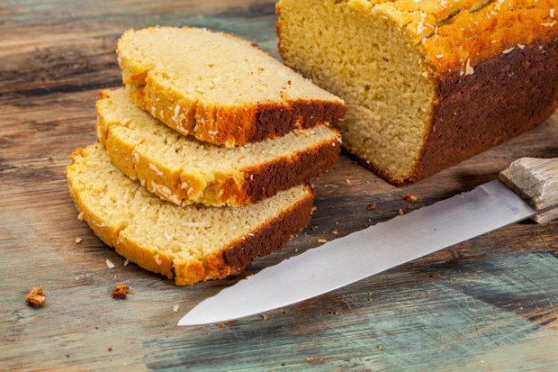 Není nad to si upéct bezlepkový chlép v domácí pekárně. Foto: Thinkstock