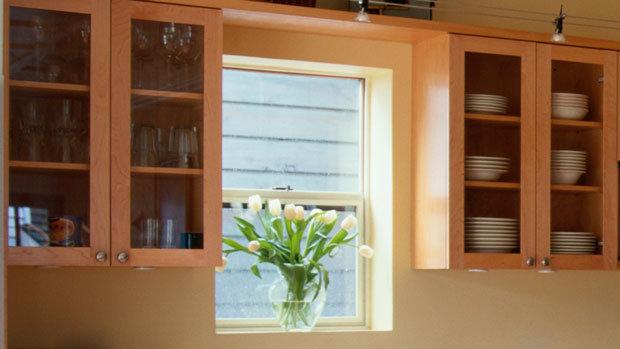 Krásná okna Vekra můžete mít se zajímavou slevou Foto: archiv ČMSS