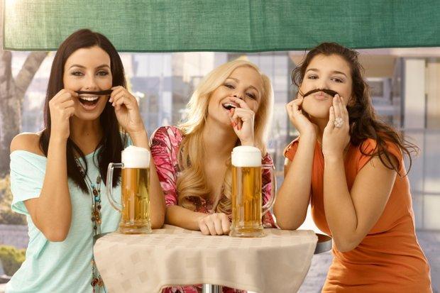 Pivo je vlastně zdravotní nápoj Foto: