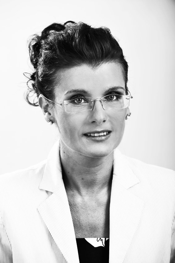 Jarmila Klímová Foto: