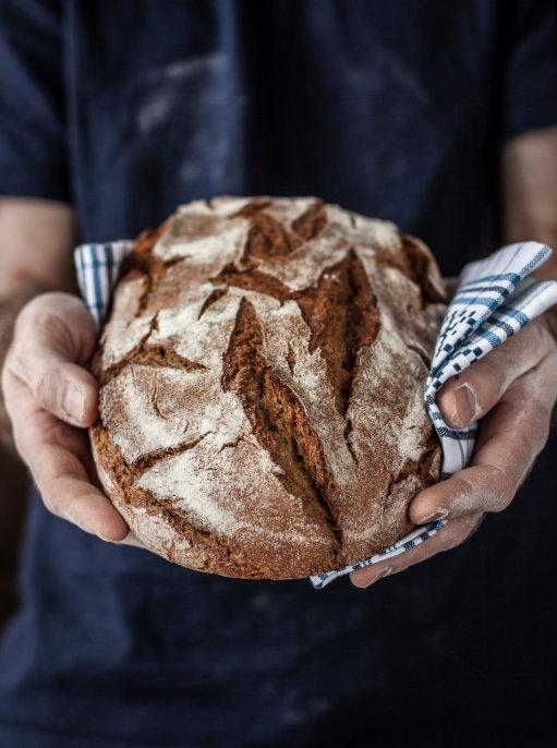Upečte si chléb vezdejší 5 Foto: