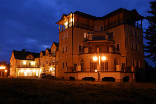 Hotel Goethe Foto:
