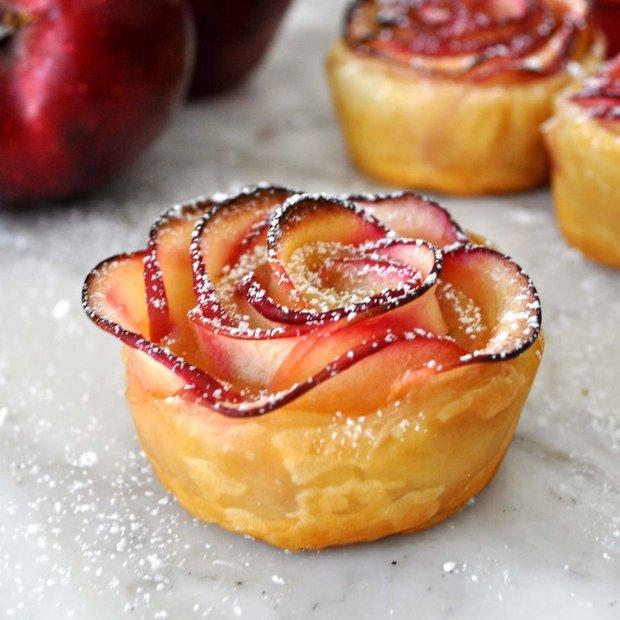 Jsou krásné a jedlé! Foto:
