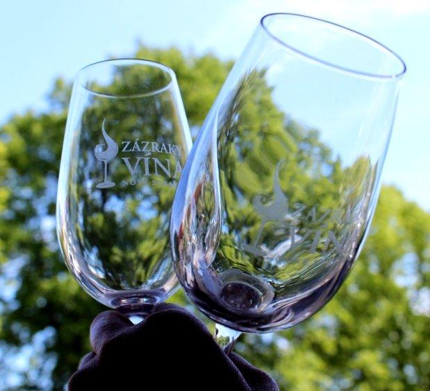 Zázraky vína 2 Foto:
