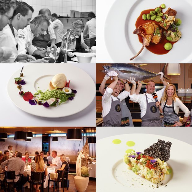 Chef Time Fest 2016 5 Foto: