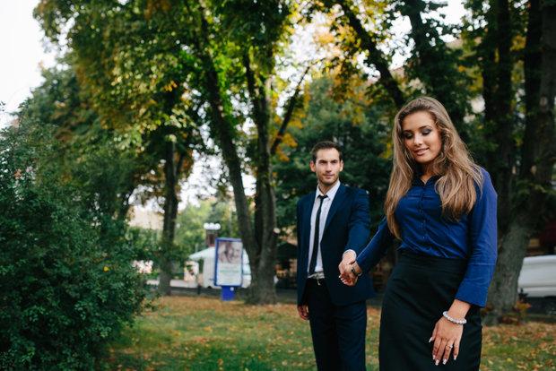 Svou osudovou lásku můžete potkat i po cestě do práce - Obrázek 3 Foto: