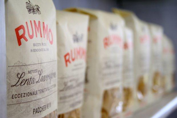 Rummo - prémiové italské těstoviny 3 Foto: