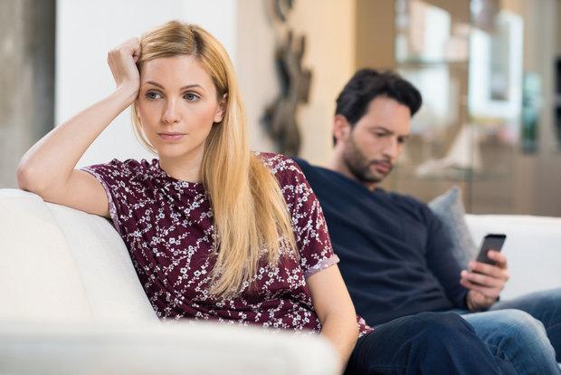chyby v manželství Foto: