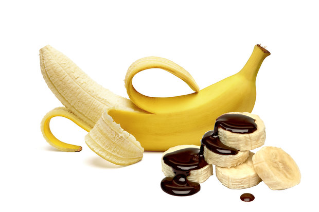 banán Foto: