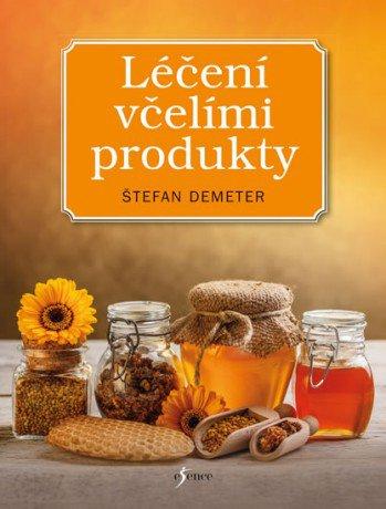 Med a včelí produkty v domácí kosmetice titulka Foto: