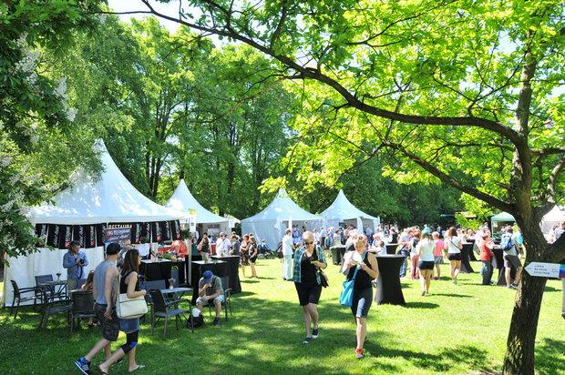 Beko FRESH Festival Plzeň  Foto: