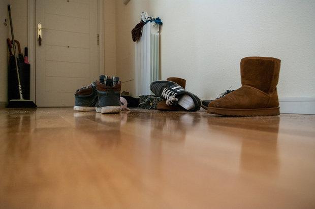 Boty patří do botníku... Foto: