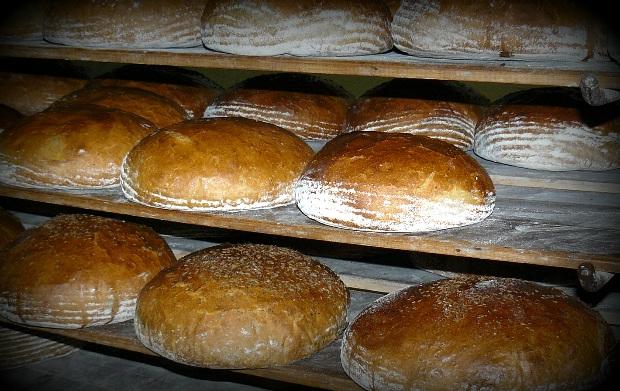 Tajemství dobrého chleba , Foto: