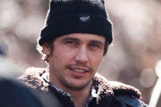 James Franco Foto: facebok