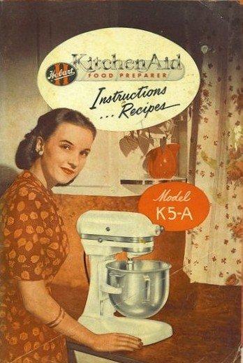 Vášeň zvaná KitchenAid 5