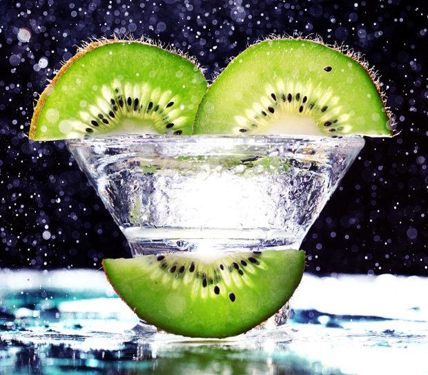 Lahodné kiwi 5 Foto: