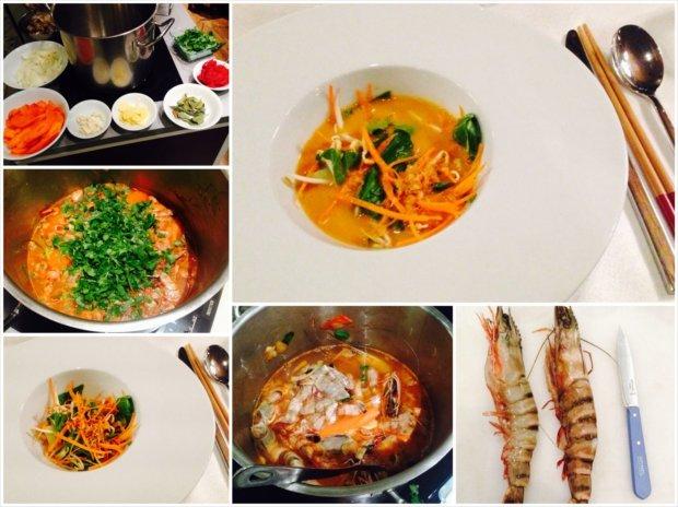 Chef Time Fest workshop 4 Foto:
