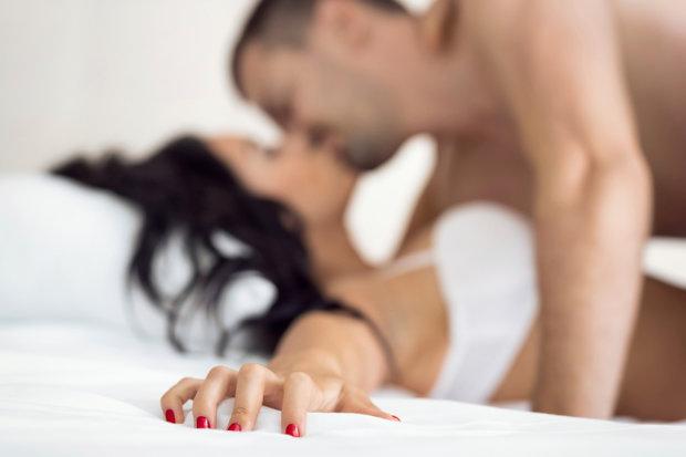Mýty o sexu - Obrázek 3 Foto: