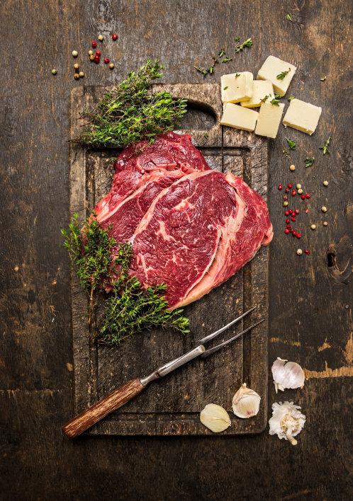 Tipy, jak nejlépe zpracovat maso 2 Foto: