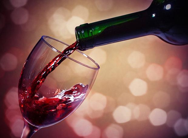 Červené víno: 8 překvapivých důvodů Foto: