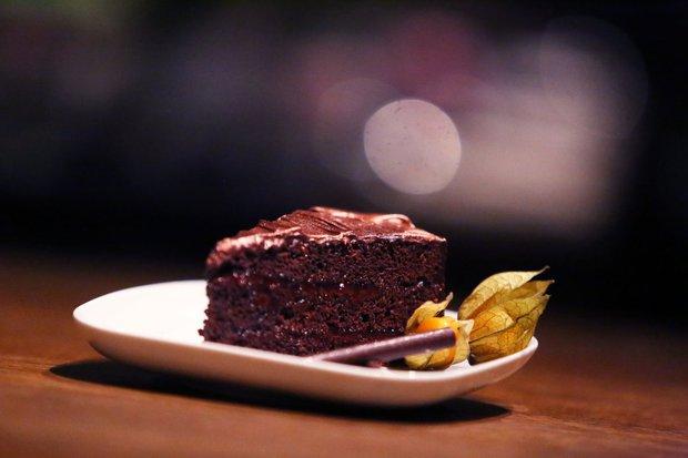 Sacher dort - Obrázek 2 Foto: