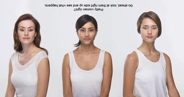 Optické iluze 2 - Obrázek 15 Foto: