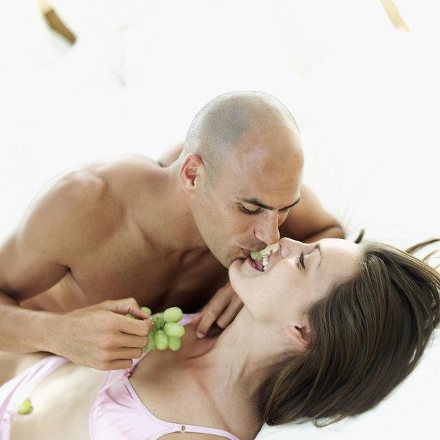 sex jídlo - Obrázek 3 Foto: