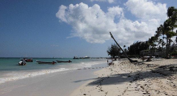 Karibik se stal mým osudem Foto: