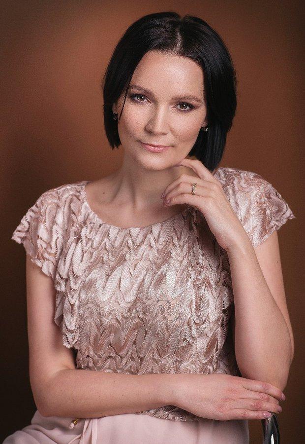 Lucie Biedermann Doležalová profilovka Foto: