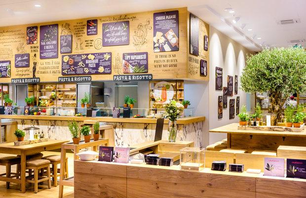 Nová místa k návštěvě: italská kuchyně nebo prvorepubliková cukrárna 2 Foto: