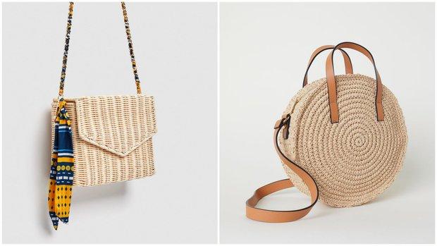 Mango, info o ceně v prodejně, H&M cena 599 Kč Foto: