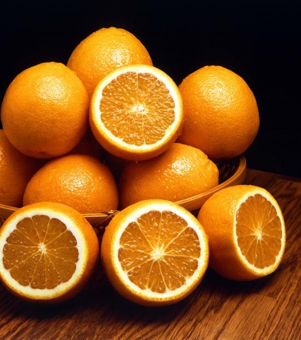 Pomeranč (Primární fotografie) Foto: