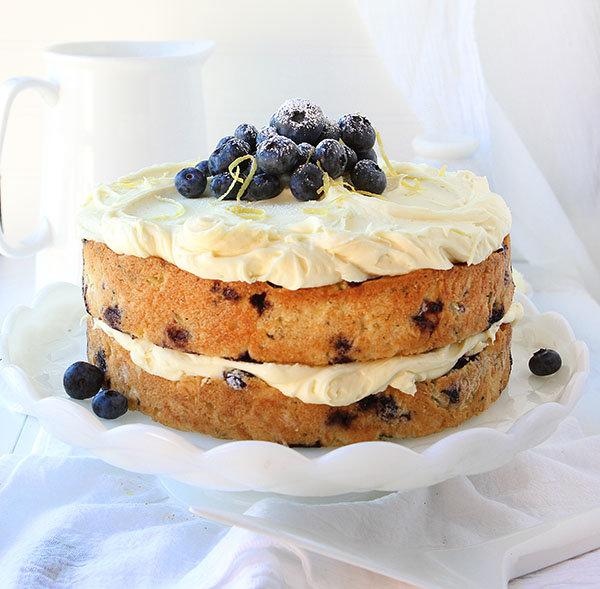 zucchini-cake-1 Foto:
