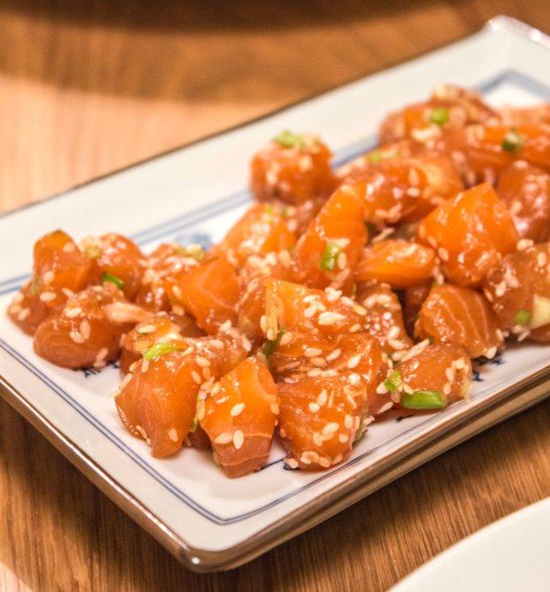 Připravte si hostinu v asijském stylu 3 Foto: