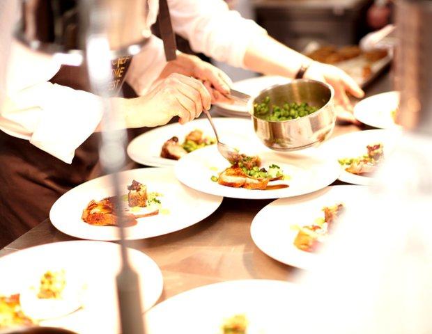 Chef Time Fest 2016 2 Foto: