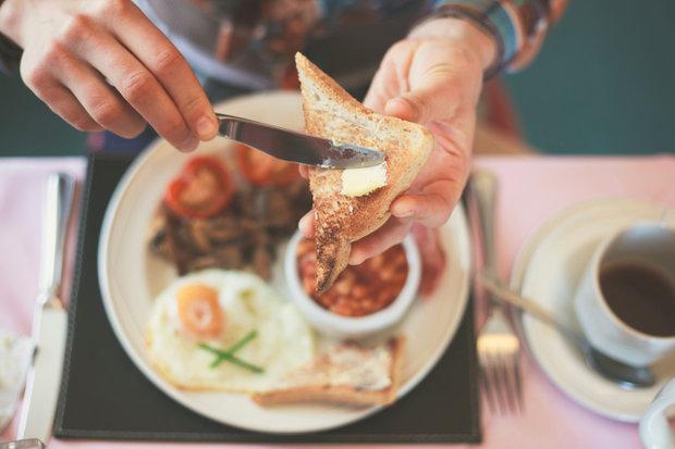 Snídaně je velice důležitá... Na to nezapomínejte! - Obrázek 5 Foto: