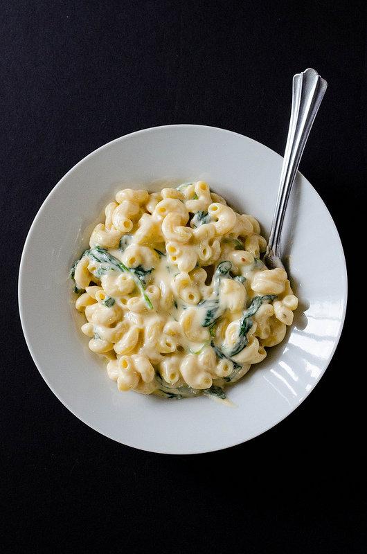 Mac and cheese s jogurtem 2 Foto:
