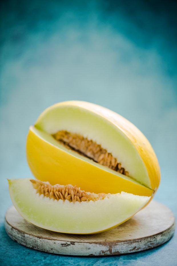 Meloun cukrový – rozmanitá pochoutka zAsie 3 Foto: