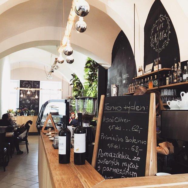 Objevte s námi 5 nových restaurací a kaváren 3 Foto: