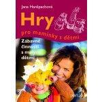 hry pro maminky s dětmi Foto: