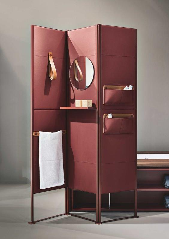 Triky pro koupelnu spojenou s WC - Obrázek 7 Foto: