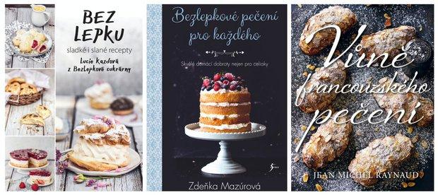 Tipy na nejlepší kuchařky pod stromeček 3 Foto: