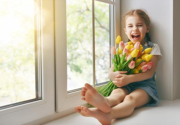 Přivítejte jaro. Foto: