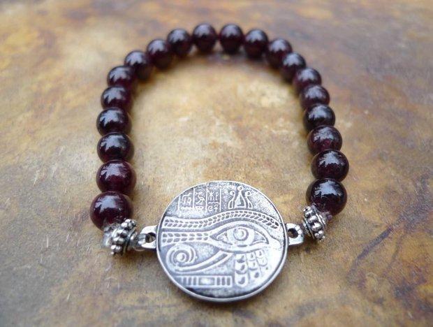 Osobní amulety Věry Várady Foto:
