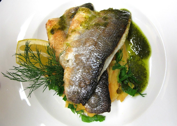 Vychutnejte si nabídku čerstvých ryb., Foto: