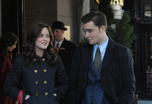 Super Drbna: Chuck a Blair