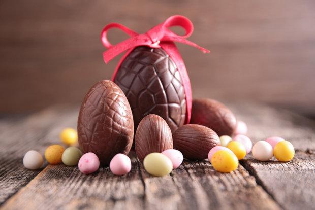 Velikonoční nadílka 4 Foto: